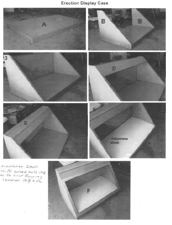 Sample Photos From John Carter's Design