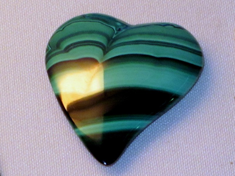 Gem and Lapidary News July 2016