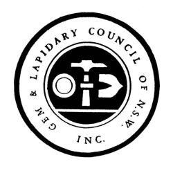 Logo Gem Lapidary News 2014 02